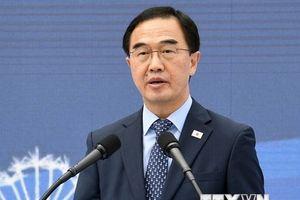 Hàn Quốc triển khai các dự án liên Triều để thúc đẩy phi hạt nhân hóa