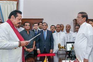 Quốc hội Sri Lanka thông qua kiến nghị bất tín nhiệm tân Thủ tướng