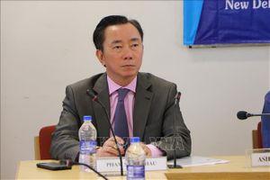 Quan hệ Việt Nam-Ấn Độ có triển vọng phát triển mạnh mẽ hơn