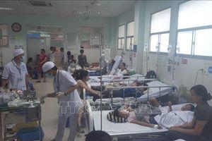Hà Nội: 169 trẻ em nhập viện vì ngộ độc thực phẩm