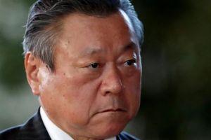Tân Bộ trưởng An ninh mạng Nhật Bản thừa nhận chưa từng dùng máy vi tính