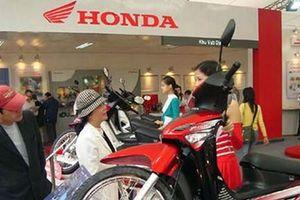 Kinh doanh xe máy - Ngành 'hốt bạc' tại Việt Nam?