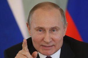 TT Putin tiết lộ cuộc nói chuyện riêng với Thủ tướng Israel về vụ máy bay Nga bị bắn nhầm ở Syria