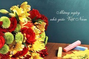 Quà tặng 20/11 ý nghĩa, độc đáo thể hiện lòng biết ơn thầy cô sâu sắc
