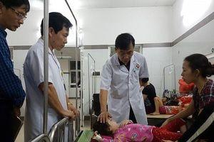 Nguyên nhân hơn 100 trẻ mầm non nhập viện sau bữa liên hoan mừng ngày 20/11