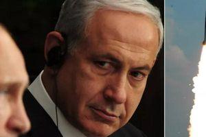 Nga mở rộng 'ô phòng thủ' từ Syria sang Lebanon: Israel hiểu gì về tính toán của ông Putin?