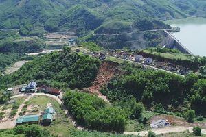 Cần đảm bảo an toàn hồ đập và các khu tái định cư tại miền núi