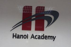 Trường Song ngữ Quốc tế Hanoi Academy vô can?
