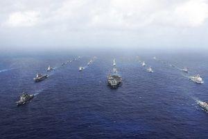Mỹ cho rằng quân đội của mình khó địch nổi Nga, Trung Quốc!