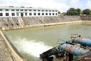 Nguồn nước vẫn đảm bảo, 'giải pháp vận hành của nhà máy' mới là lý do khiến Đà Nẵng thiếu nước vì nhiễm mặn!