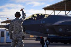 Mỹ triển khai chiến dịch đảm bảo an ninh mạng cho F-35