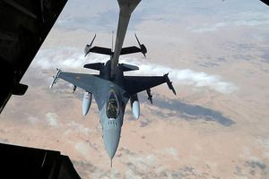 Mỹ lại không kích 'nhầm' làm nhiều dân thường Syria thiệt mạng