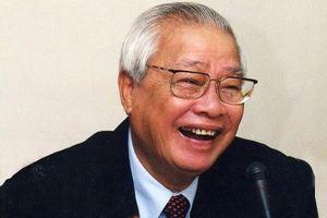 Bài 16: Cuộc gặp với ông Võ Văn Kiệt