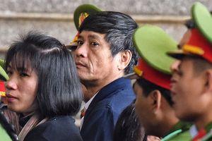 Cựu tướng Nguyễn Thanh Hóa đề nghị bất ngờ tại tòa
