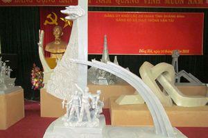 Phát động ủng hộ xây dựng Cụm Tượng đài GTVT ở Quảng Bình