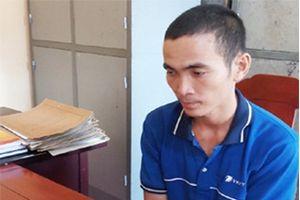 Thanh Hóa: Bắt quả tang đối tượng bán ma túy cho người nghiện