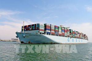 Những lý do cản trở dự án thay thế cho kênh đào Suez