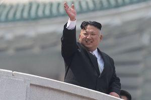 Chủ tịch Triều Tiên có thể đến thăm Hàn Quốc trước cuối năm nay