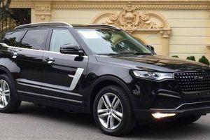 Ô tô 'nhái' Trung Quốc Zotye tấn công thị trường Mỹ
