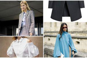 Ai nói thời trang ngoại cỡ nhìn 'như khùng', 4 kiểu mốt này đang oanh tạc cả thế giới!