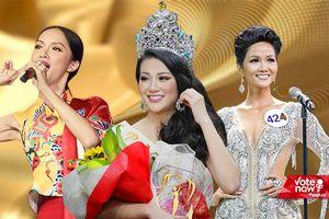 Bên cạnh nét đẹp trác tuyệt, khi các nàng Hoa hậu cất cao tiếng hát sẽ như thế nào?