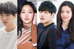7 ngôi sao Hàn Quốc cực khổ làm việc bán thời gian trước khi trở thành người nổi tiếng