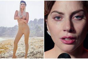 Lady Gaga tiết lộ bí quyết trẻ đẹp dù bước sang tuổi 32 gây bất ngờ