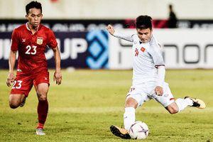 Tiền vệ Quang Hải chỉ ra lợi thế lớn của Việt Nam trước Malaysia