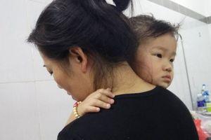 Hé lộ nguyên nhân ban đầu vụ khoảng 100 trẻ mầm non ngộ độc thực phẩm