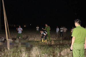 Khởi tố vụ án hình sự 4 người tử vong khi dựng cột viễn thông ở Hà Tĩnh