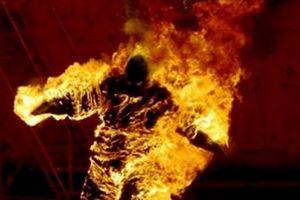 Người vợ bị chồng đốt sau khi ly hôn ở Thanh Hóa hiện ra sao?
