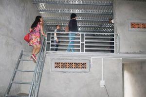 Thừa Thiên Huế: Dân vùng lũ được hỗ trợ nhà ở phòng tránh thiên tai