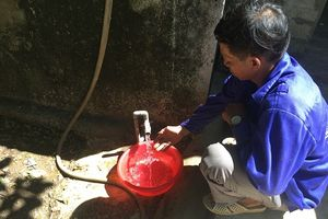 Thanh Hóa: Nhiều giải pháp cho việc phòng, chống hạn hán mùa khô năm 2018-2019