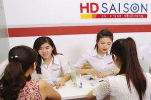 HD SAISON được chấp thuận tăng vốn thêm 300 tỷ đồng