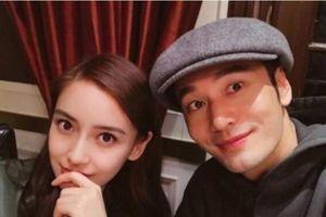 Nghi ngờ Angela Baby - Huỳnh Hiểu Minh ly dị sau 2 năm mặn nồng