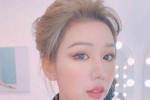 Bạn có nhận ra đây là Min?