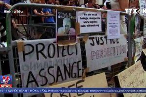 Mỹ chuẩn bị truy tố nhà sáng lập WikiLeaks