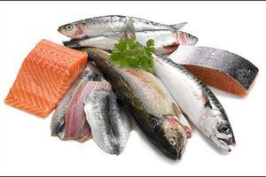 Loại cá giúp trẻ thông minh tột đỉnh, đắt rẻ mẹ cũng nên mua cho con ăn