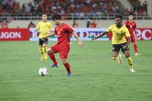 Bảng A AFF Cup 2018: Đá bại Malaysia 2 -0, ĐT Việt Nam có lợi thế lớn giành vé vào bán kết