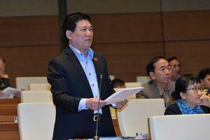 Tranh luận với Bộ trưởng, Tổng kiểm toán khẳng định không làm liên lụy cơ quan thuế