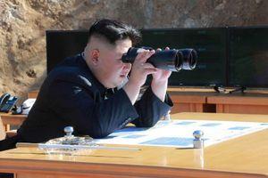 Triều Tiên: Ông Kim Jong Un chỉ đạo thử thành công vũ khí mới