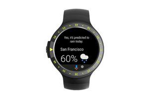 Google tiết lộ bản cập nhật Wear OS mới