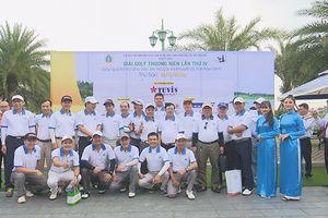 Những trái tim thiện nguyện tại giải golf CLB Nam Định