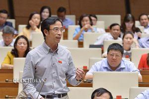 Đbqh: còn nhiều ý kiến về tên gọi của dự thảo Luật Phòng chống tác hại của rượu bia