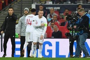 Rooney có lời chia tay tuyệt vời với Tam Sư