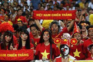 Ban tổ chức trận Việt Nam-Malaysia khuyên CĐV đến sân sớm