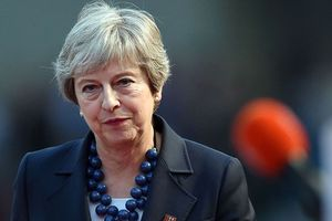 Thủ tướng Theresa May: Anh sẽ rời khỏi liên minh châu Âu