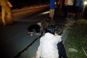 Một người đàn ông tử vong, nghi do tai nạn giao thông