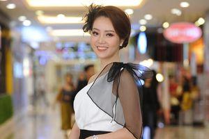 Thụy Vân, Dương Thùy Linh, MC Đức Bảo và dàn sao dự sự kiện