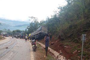 Tai nạn giao thông nghiêm trọng, 3 người thương vong